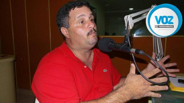 Vereador Tota Barreto é absolvido em processo que apurava sonegação de impostos