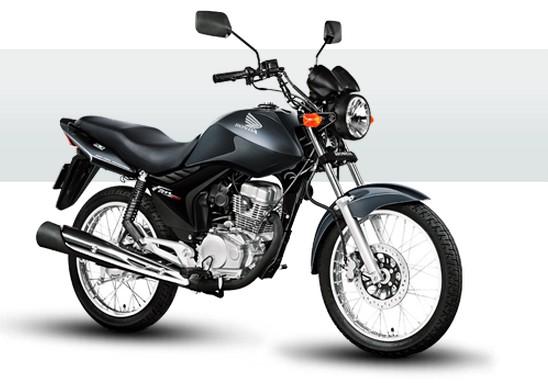 Moto roubada é recuperada em Lagoa de Itaenga