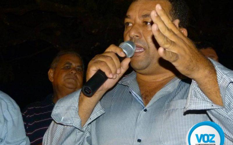 Vereador Carpinense é acusado de violência doméstica contra a esposa em Carpina