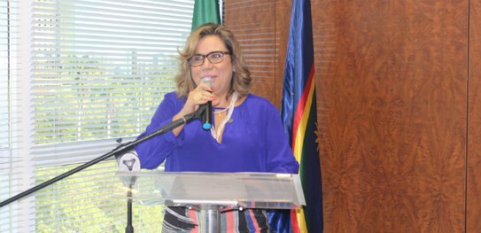 TRE-PE: Nova desembargadora eleitoral tomou posse na ultima terça (26)