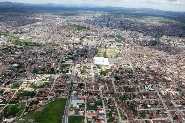 Caruaru será a quarta cidade de Pernambuco que poderá ter segundo turno este ano