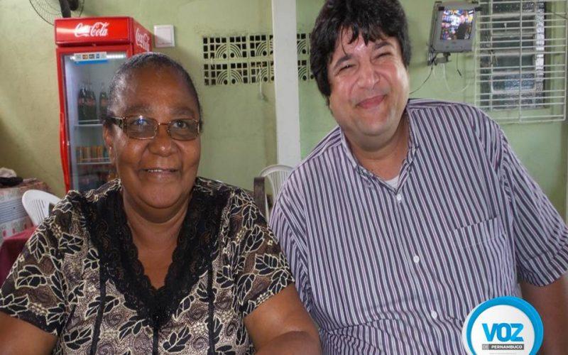 Lagoa do Carro: Judite Botafogo definirá novo vice na noite desta quinta (28)