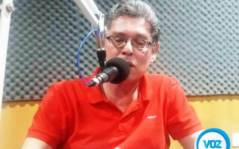 Lagoa de Itaenga: Lamartine Mendes oficializará candidatura a reeleição na tarde deste domingo (31)
