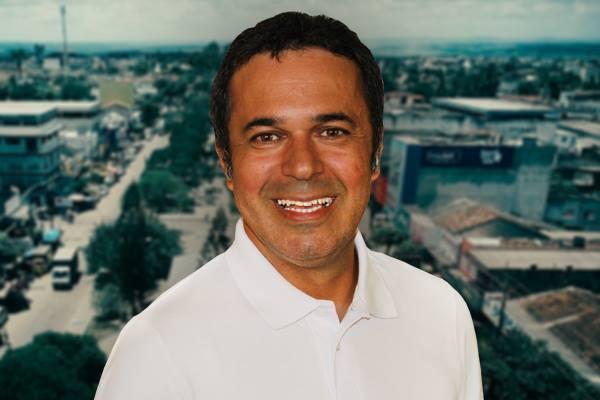 Marcello Mancha fará convenção do PSOL em Carpina no próximo dia 31