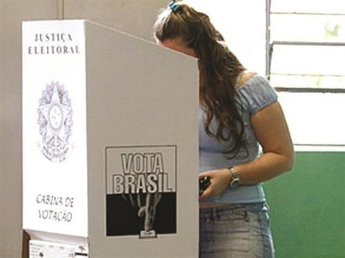 Mulheres são maioria no eleitorado em Carpina