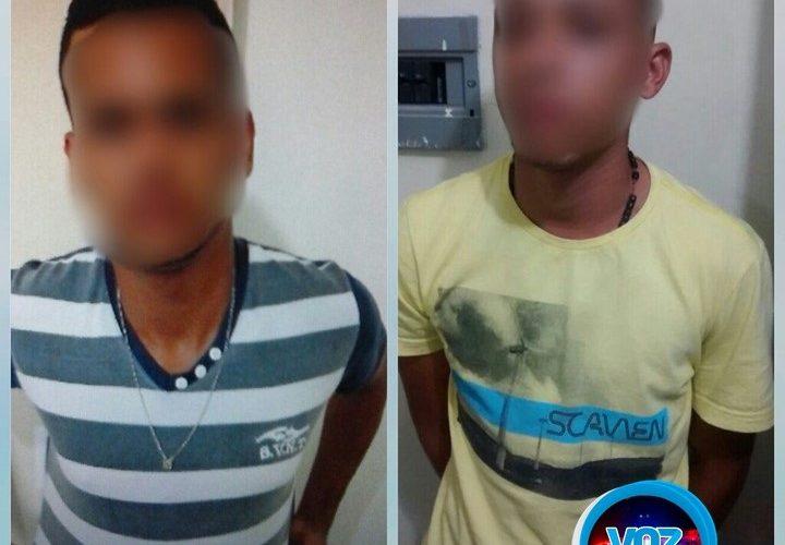 Polícia cumpre mandado de apreensão em Lagoa de Itaenga