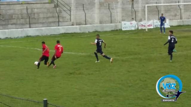 Em casa, Atlético-PE e Sport ficam no 1×1 em estreia de ambos no Pernambucano Sub-20