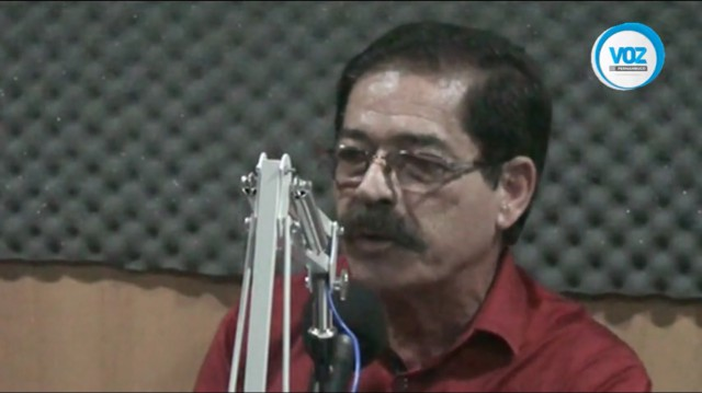 Assista a entrevista do candidato Joaquim Lapa no programa Ponto a Ponto na noite desta quarta (24)