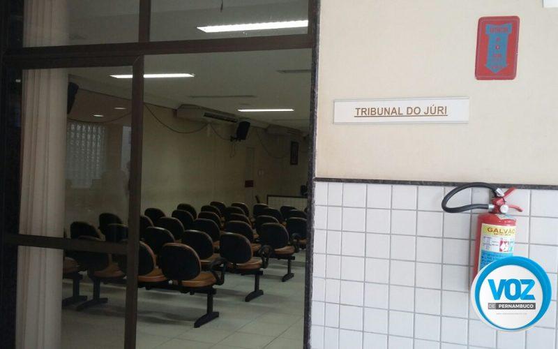 Após julgamentos, réu é condenado por tentativa de homicídio em Lagoa do Carro