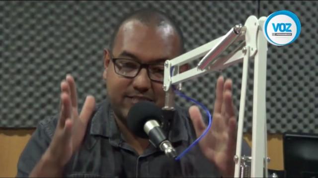Assista a entrevista do candidato a prefeito de Paudalho Dr. Maicon  no programa Ponto a Ponto