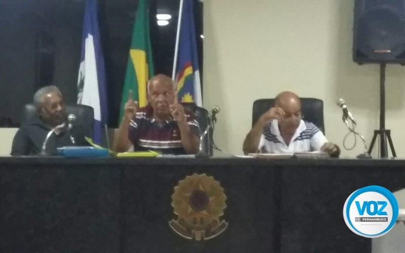 Por aclamação, Mário Batista Ciríaco continua na Liga Carpinense de Desportos até 2020 como presidente