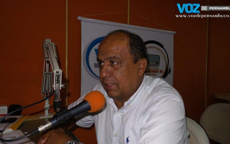 Carpina: Após derrota nas urnas, Carlinhos afirma que demitiu entre 300 e 400 funcionários