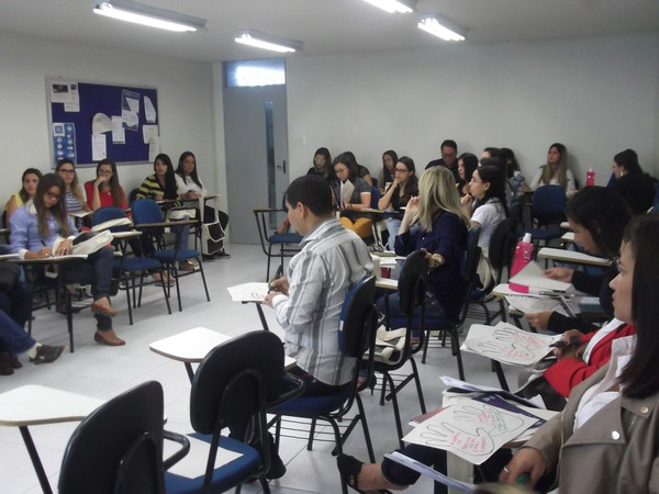 Estão abertas as inscrições para curso na área de assistência social em Carpina