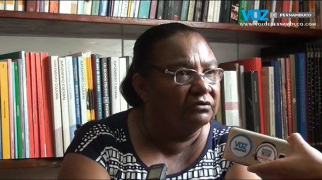 Assista a entrevista da Prefeita eleita de Lagoa do Carro Judite Botafogo no Programa Francisco Jr