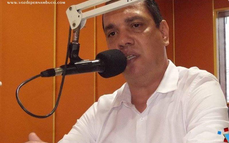 Belarmino Vásquez foi reeleito prefeito de Tracunhaém