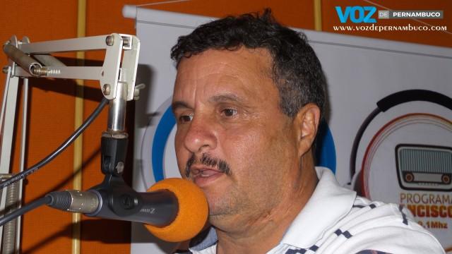 """""""Eu não vou fazer oposição por fazer"""" afirma vereador reeleito Tota Barreto"""