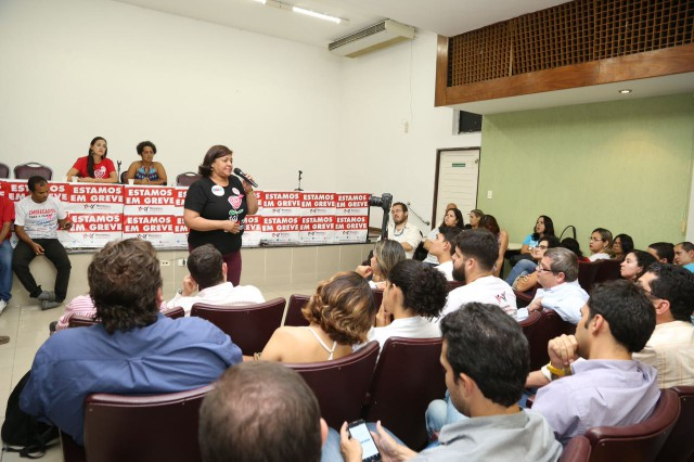 Bancários da Caixa encerram greve em Pernambuco