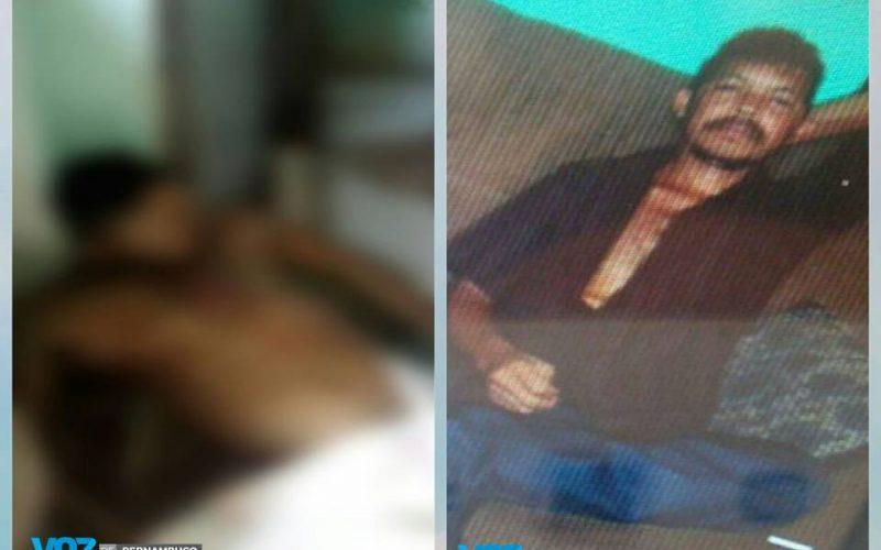 Homem é encontrado morto dentro de residência em Carpina