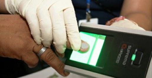Eleitores do Cabo de Santo Agostinho podem realizar biometria