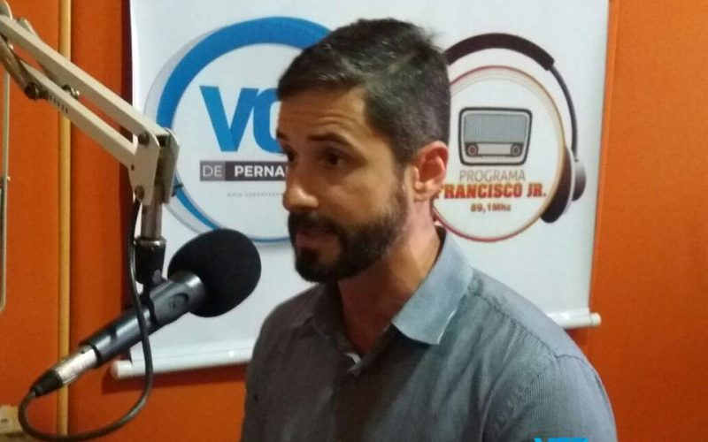 """""""Estão querendo se promover em cima da operação"""" Afirma Delegado de Carpina"""