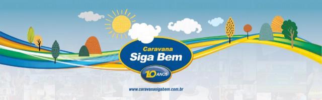 Goiana recebe ação social Caravana Siga Bem
