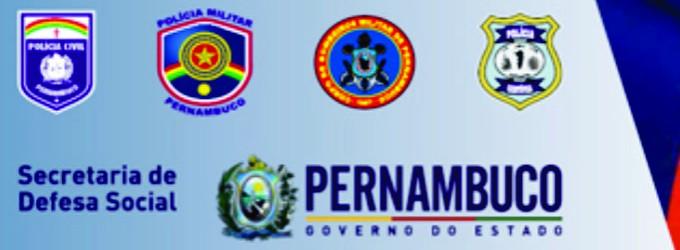 SDS-PE realiza chamamento público para aquisição de coletes balísticos