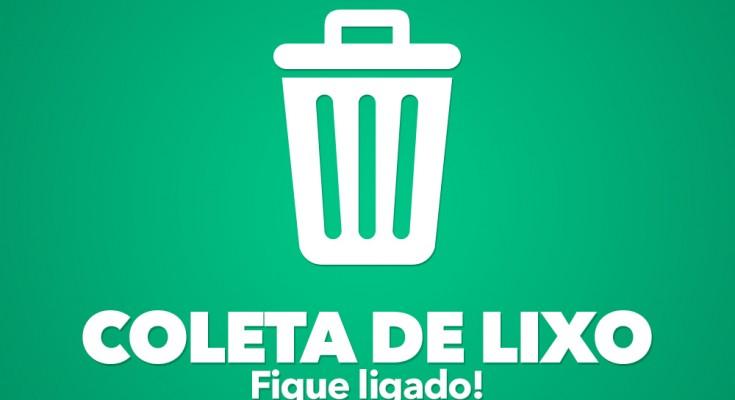 Prefeitura do Carpina divulga programação de coleta de lixo
