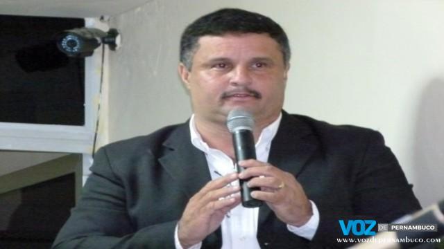 Justiça eleitoral indicia Tota Barreto e mais cinco pessoas por suspeita de corrupção eleitoral